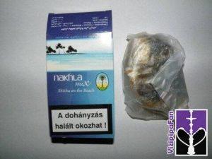 nakhla-mix-shisha-on-the-beach