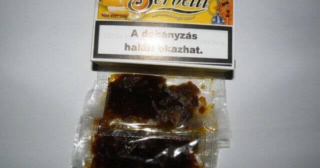 Serbetli-banan