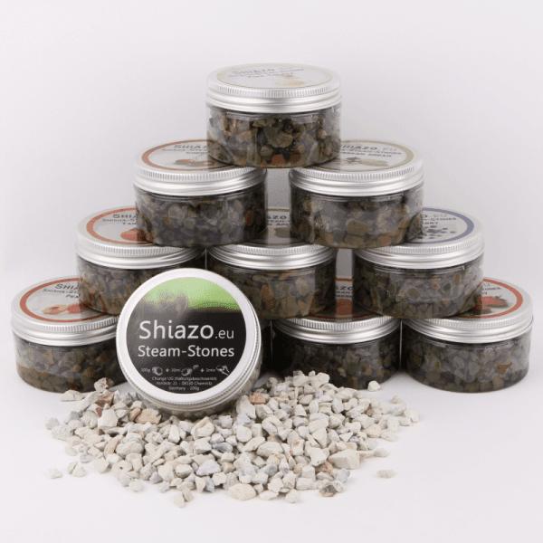 shiazo-aromak