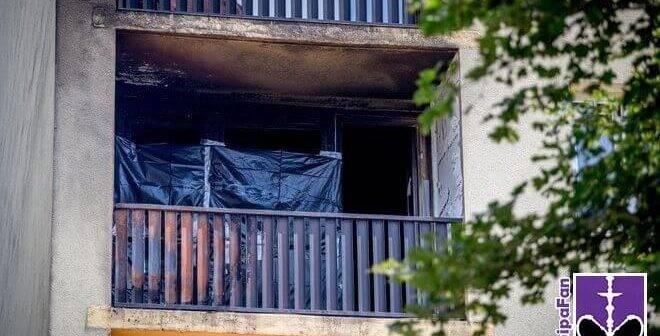 Miért ne vízipipázzon a gyerek: Lakás tűzet okozhatnak