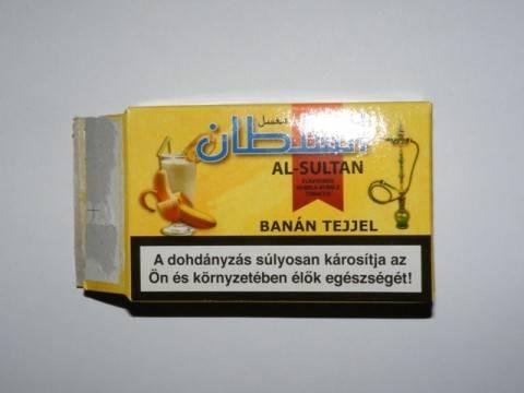 Al-sultan banan tejjel 2