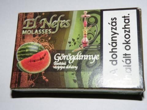 El Nefes - Görögdinnye