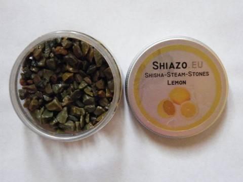 Lemon shiazo kő