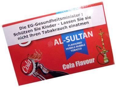 Al Sultan - Cola