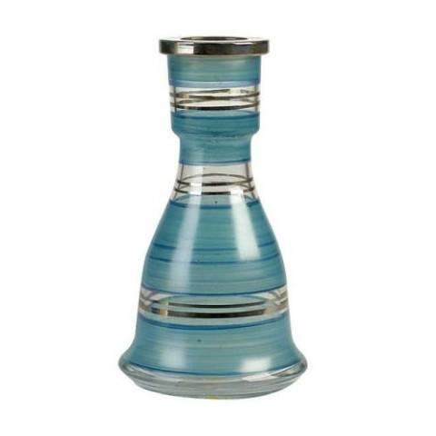 Vízipipa üvegtartály